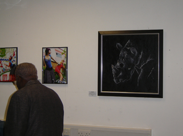 'Favourite Things' group exhibition